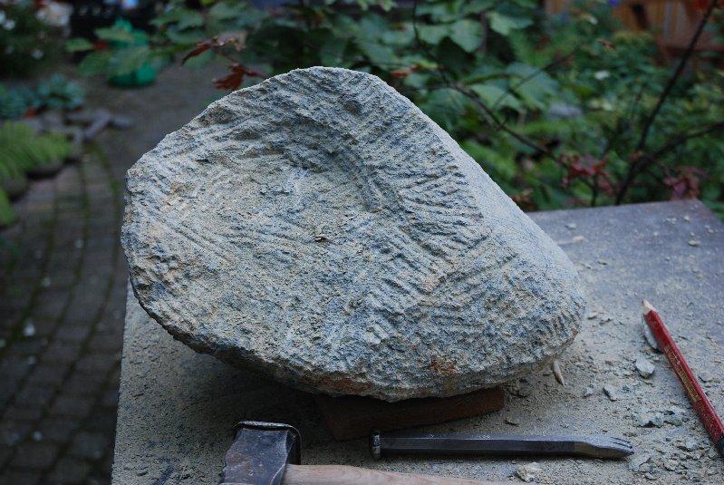 26B- beelden Jan van der Laan- Serpentijn- Liggende lus- 2010