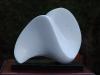 22I  Beelden Jan van der Laan- marmer- 2007- Golf - kopie