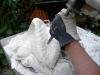 18E Beelden Jan van er Laan- marmer- 2006- Veerkracht
