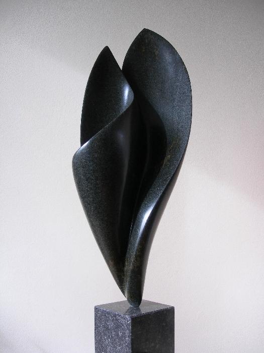 09 Beelden Jan van der Laan- serpentijn-2003- Ontvouwen